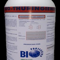 Bacillus thuringiensis Bt