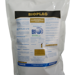 Controlador de garrapatas Bioplag