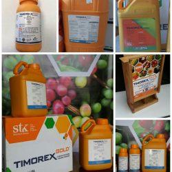 Timorex, bio fungicida
