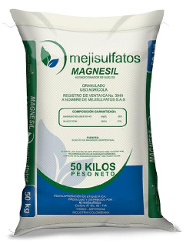 magnesil polvo y granular