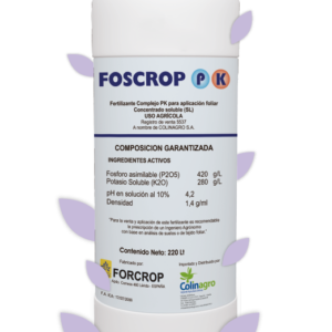 FOSCROP PK