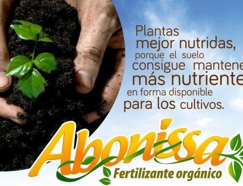 Abono orgánico Abonissa
