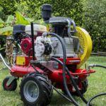 Inyector Geoactivo de Agroactivo