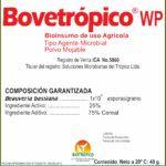 Beauveria bassian Bovetrópico
