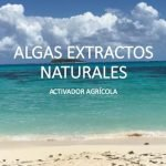 Alga extracto agrícola natural