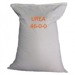 FERTILIZANTE UREA (46-0-0)