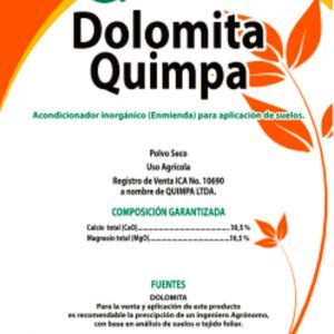 CAL DOLOMITA QUIMPA