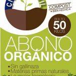Abono orgánico Biociclo