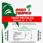 Abono y fertilizante Tropifrutales