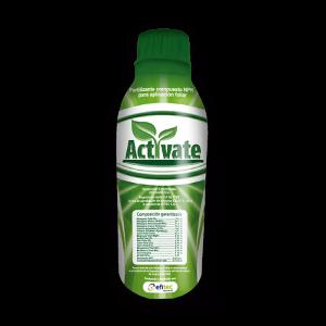 Fertilizante foliar Activate