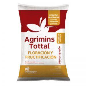 AGRIMINS TOTTAL FLORACIÓN Y FRUCTIFICACIÓN