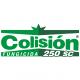 FUNGICIDA QUÍMICO COLISIÓN 250