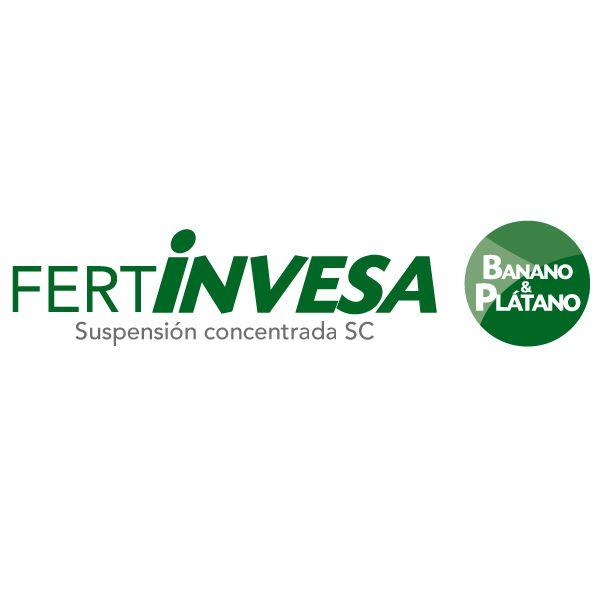 FERTILIZANTE FOLIAR FERTINVESA BANANO Y PLÁTANO