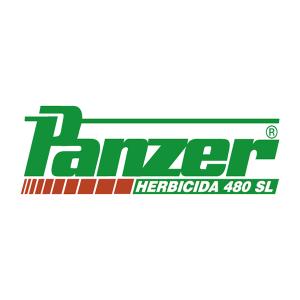 Herbicida Glifosato Panzer 480 SL no selectivo