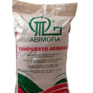 ABONO COMPUESTO ABIMGRA