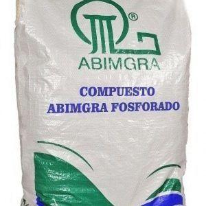 ABONO ORGÁNICO ABIMGRA FOSFORADO