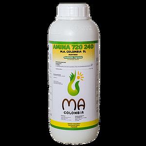 herbicida amina 720