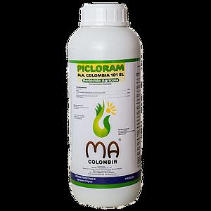 Herbicida picloram