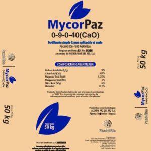 Fertilizante Mycorpaz