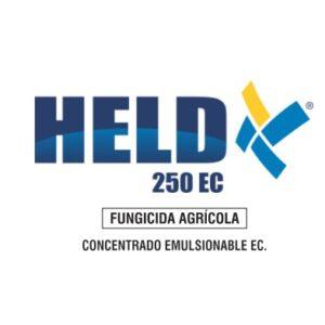 FUNGICIDA HELD 50 EC PROPICONAZOLE
