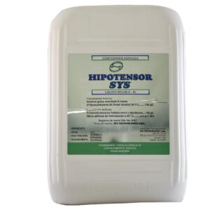 HYPOTENSOR SYS
