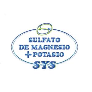 FERTILIZANTE SULFATO DE MAGNESIO + K