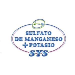 FERTILIZANTE SULFATO MANGANESO+K